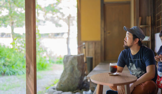 大分県竹田市のおすすめカフェ|御客屋敷 月鐘楼でのんびりコーヒーを