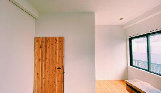 シェアハウスで壁作りDIY|フランス人たちと2階の部屋を増やした話。
